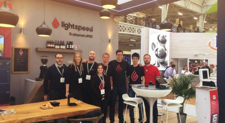 Lightspeed IPO