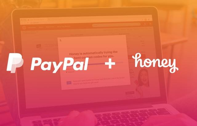 PayPal koopt Honey