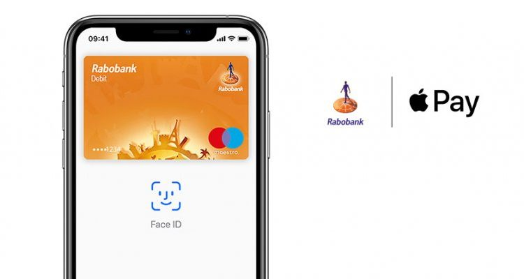 Rabobank Apple Pay